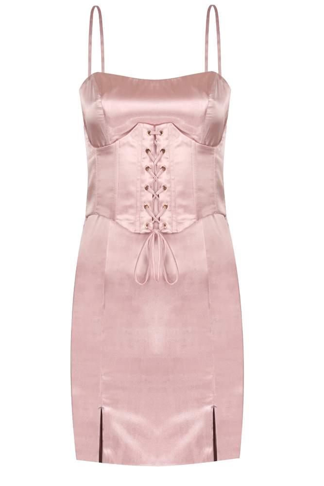 Paloma Corset Dress