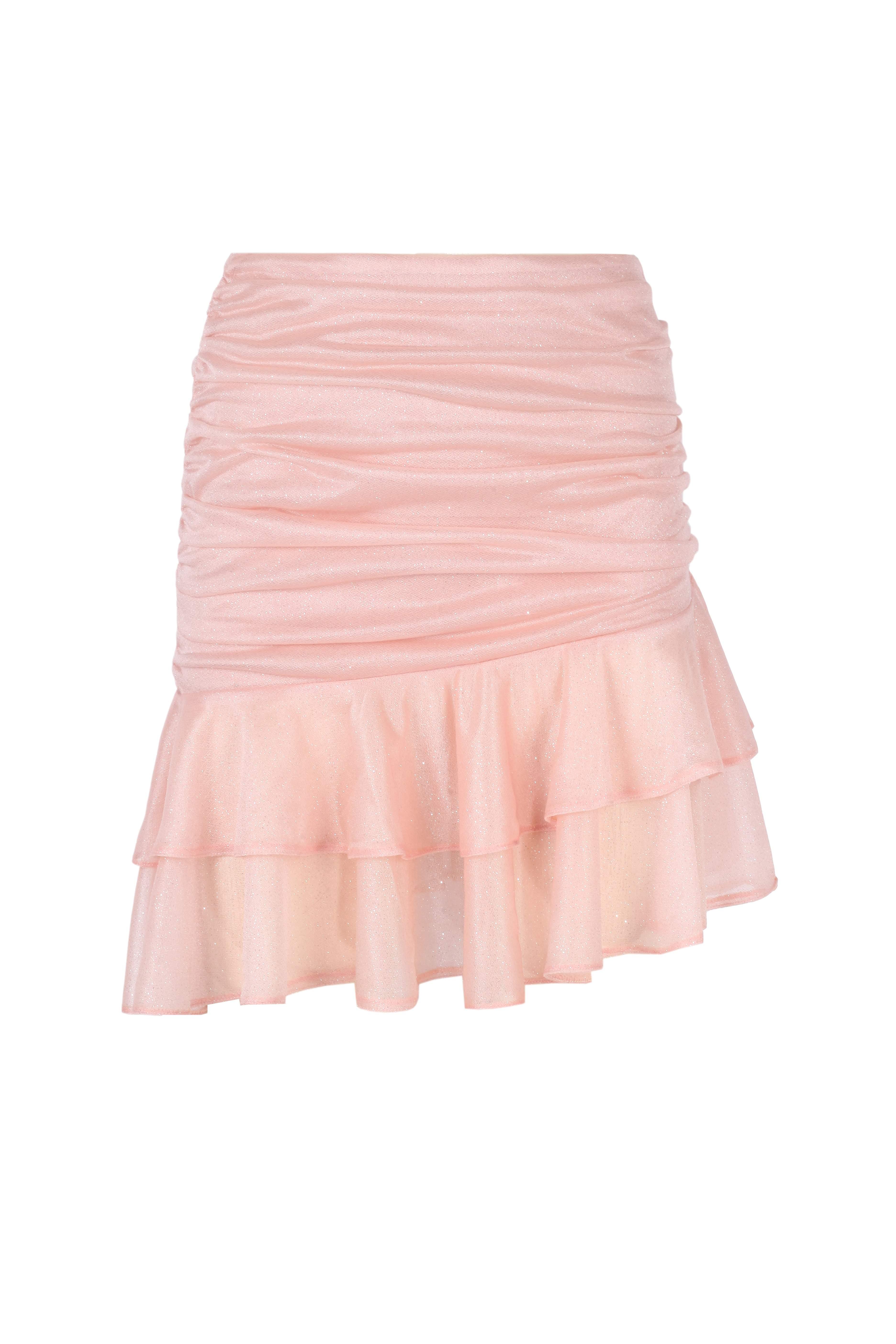 Dreamy Glitter Skirt