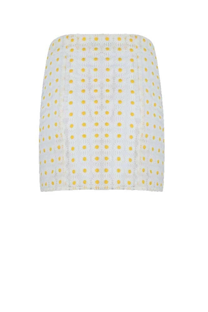 Daisy Top & Skirt