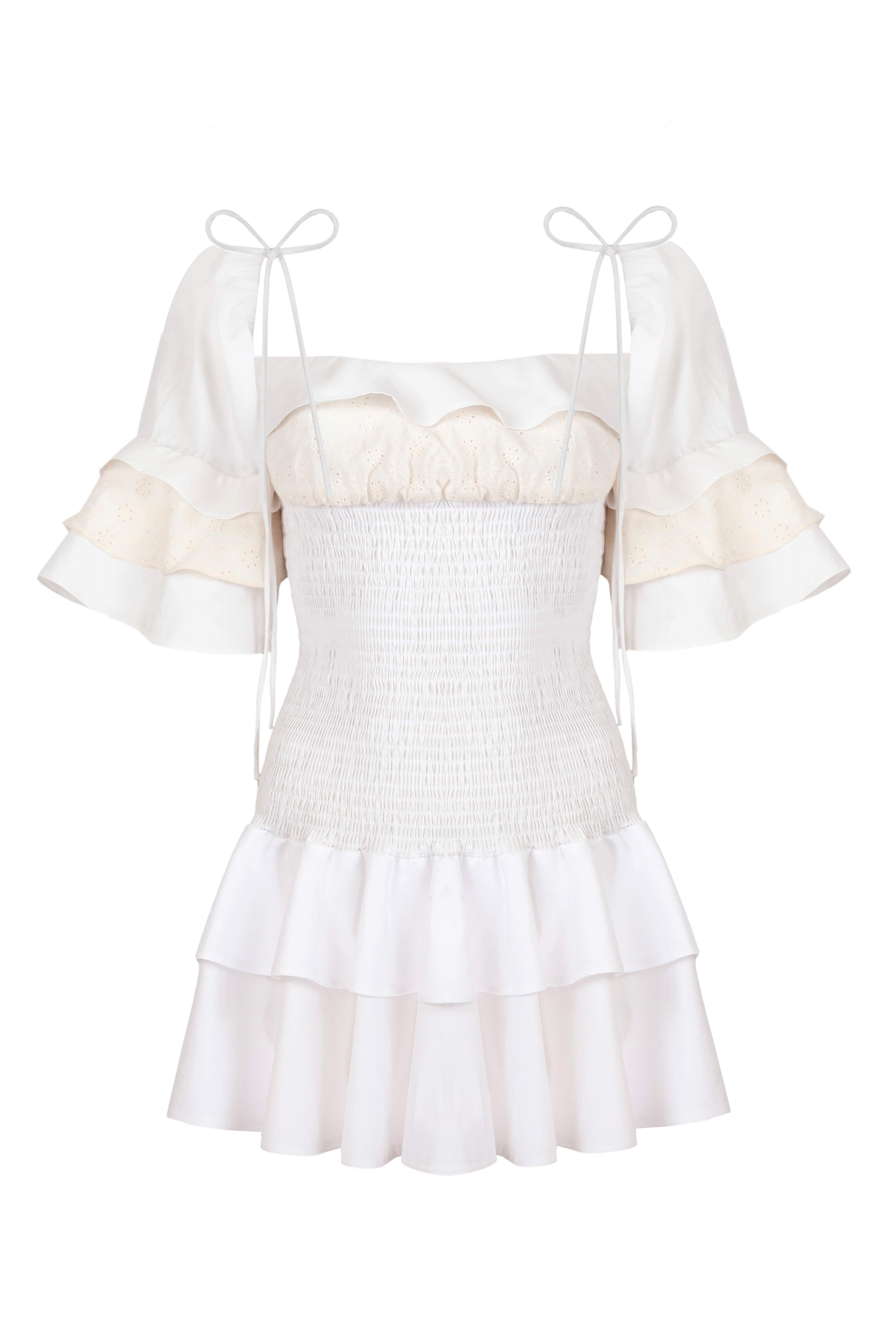 Ravenna Dress